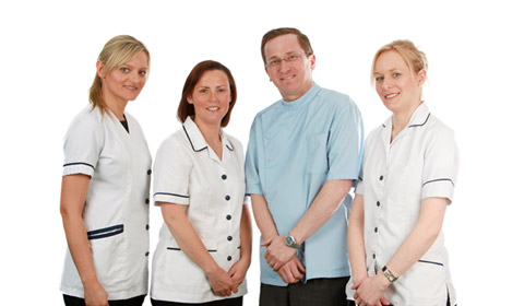 The Bridge House Dental Team